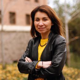 Dra. Andrea Ormeño Quintana