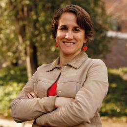 Annjeanette Martin