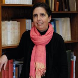 Bárbara Díaz Kayel