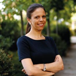 Bárbara Hanisch Cerda