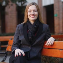 Carla M. Vairetti