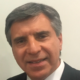 Carlos Giugliano - Conferencista nacional