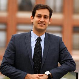 Dr. César Orsini Sánchez