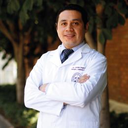 Dr. Cristián Rojas Rojas