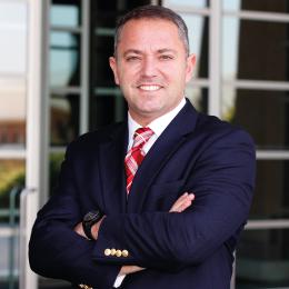 David Rosenberg Messina