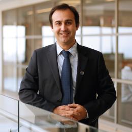 Dr. Diego Prieto Damm