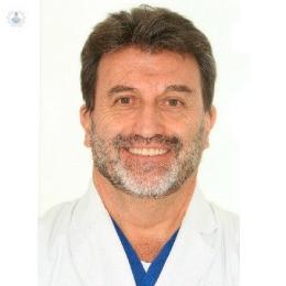 Dr. Julio Cifuentes F - Conferencista nacional
