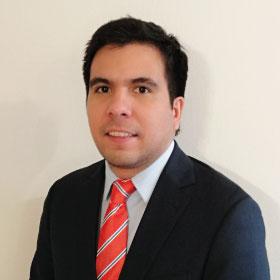 Dr. Felipe Cáceres Merino
