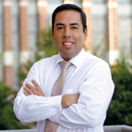 Gilbert Jorquera Rivera