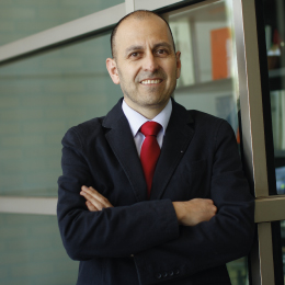 Dr. Guillermo Concha Sánchez
