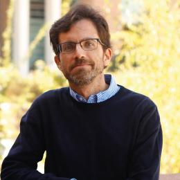 Jaime Cisternas