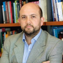 Javier Pinto