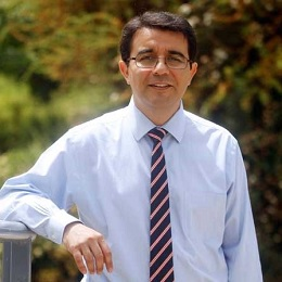 Jorge Gaete