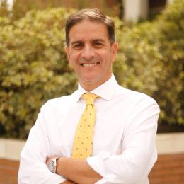 Dr. Jorge Tricio Pesce
