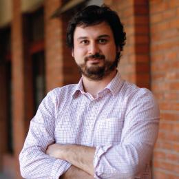 José Antonio Abell Mena