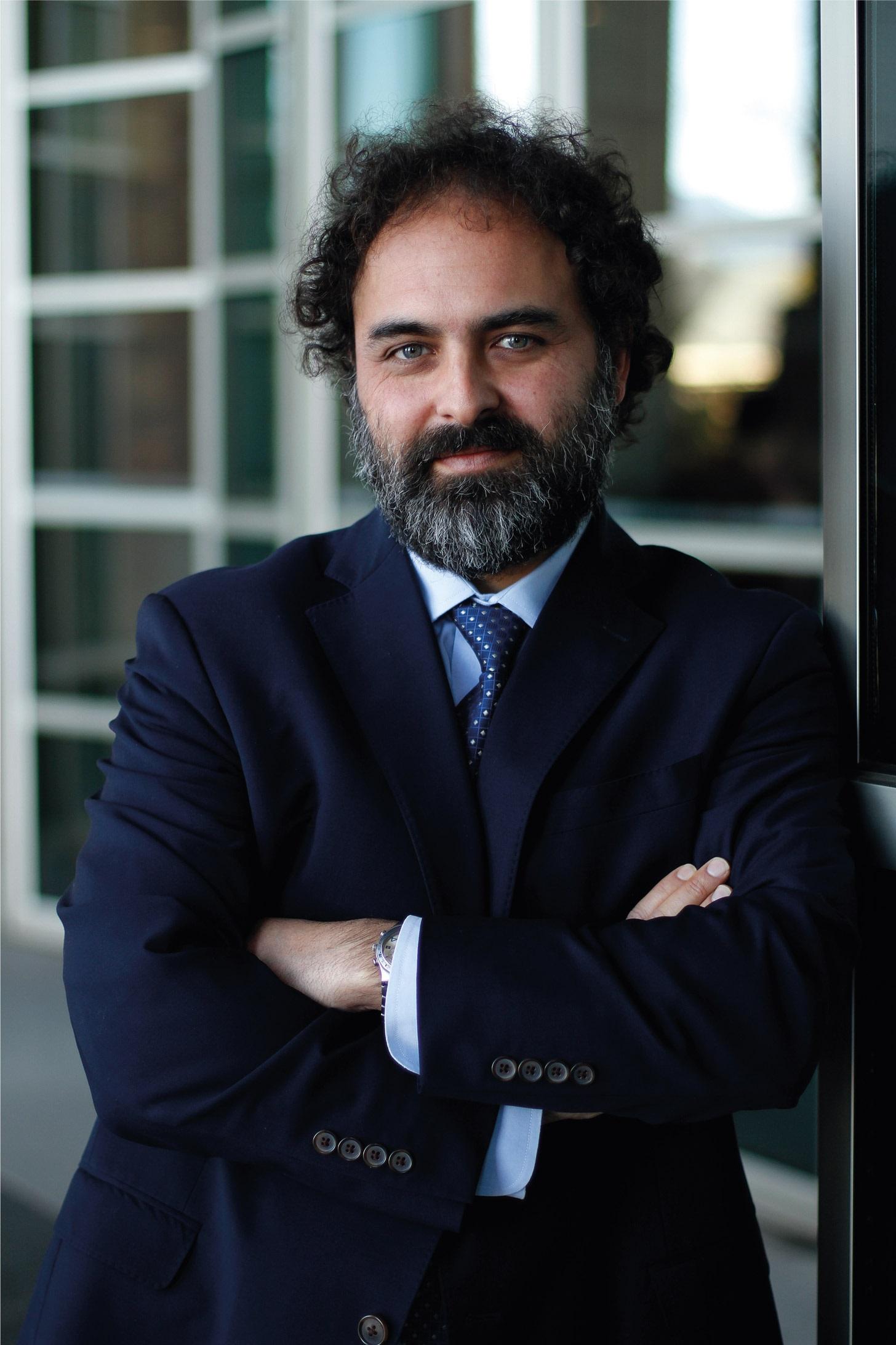 Juan Eduardo Carreño