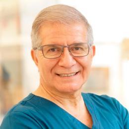 Dr. Luis Quevedo - Conferencista nacional