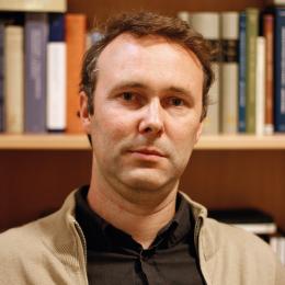 Manfred Svensson