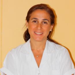 Mariana Sabás - Conferencista extranjera (Argentina)