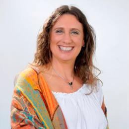 Marina Campodónico - Conferencista nacional