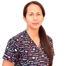 Mirta Palomares - Conferencista nacional