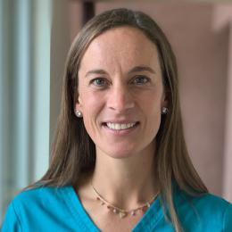 Dra. Nicole Weiss Saavedra