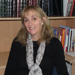 Raquel Soaje De Elias