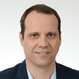 Renato de Souza Faco - Conferencista extranjero (Brasil)
