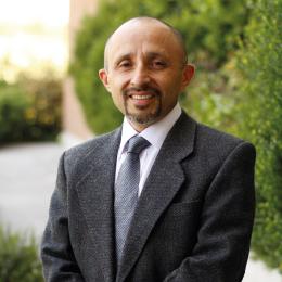 Dr. Rodrigo Hidalgo Acosta
