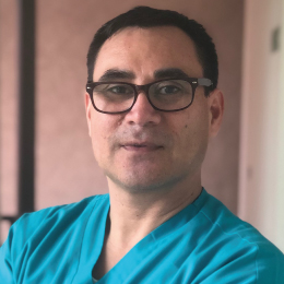 Dr. Rodrigo Saavedra Riveros