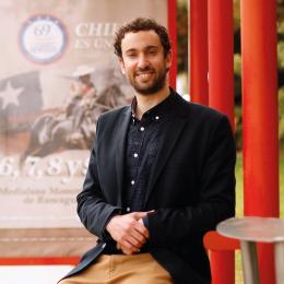 Sebastian Seriani
