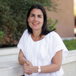 María Soledad Garcés
