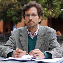 Jaime Cisternas Elgueta