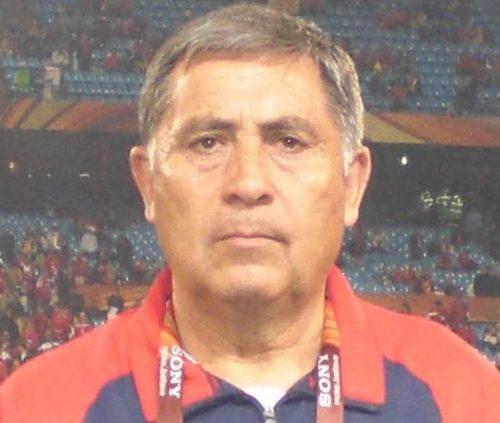 Fernando Zamorano González