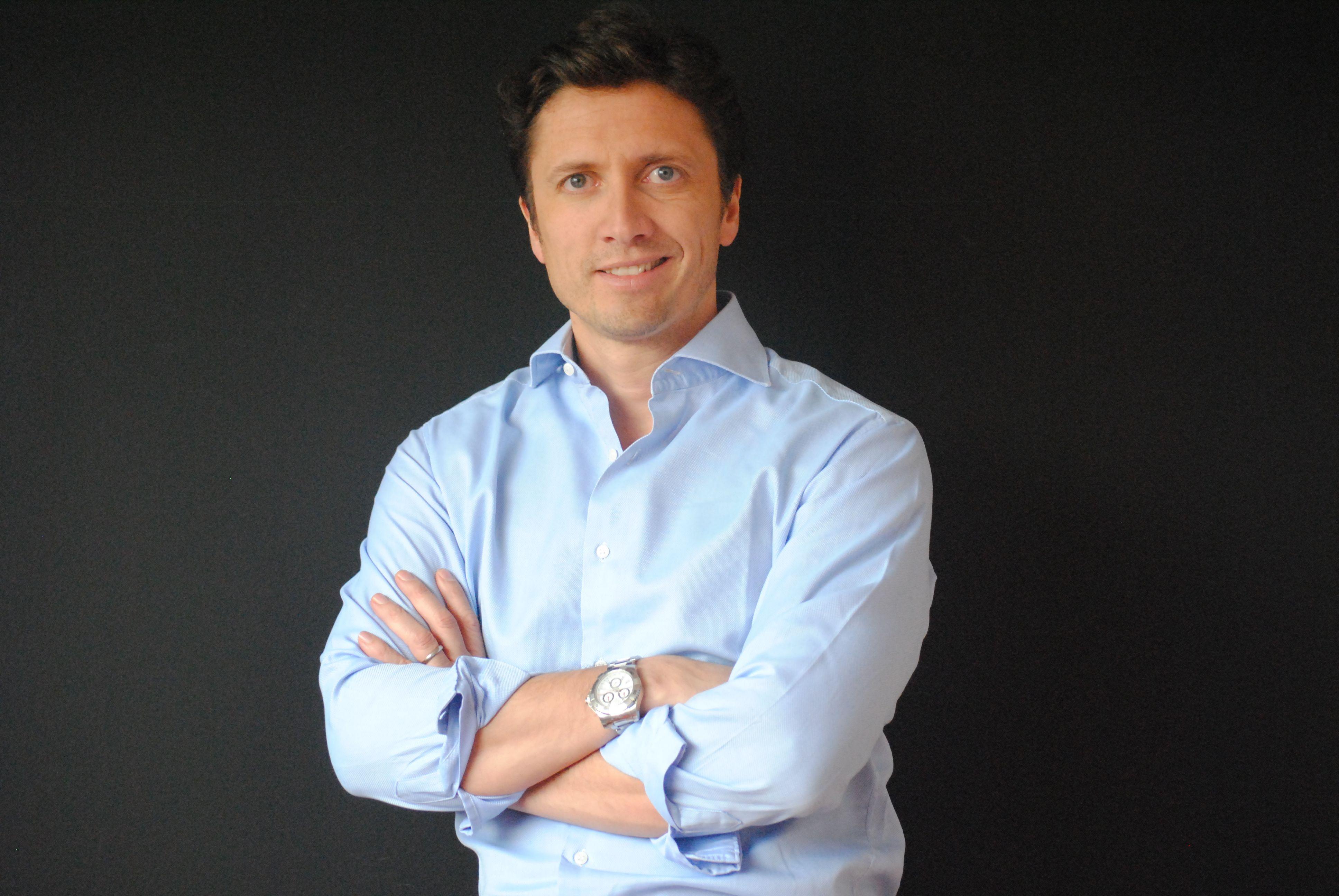 Francisco Sagredo