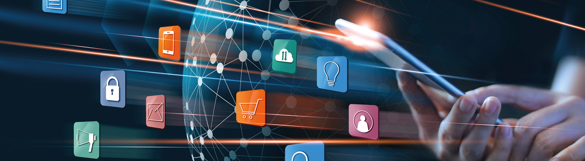 Diplomado en Estrategia de Marketing Digital