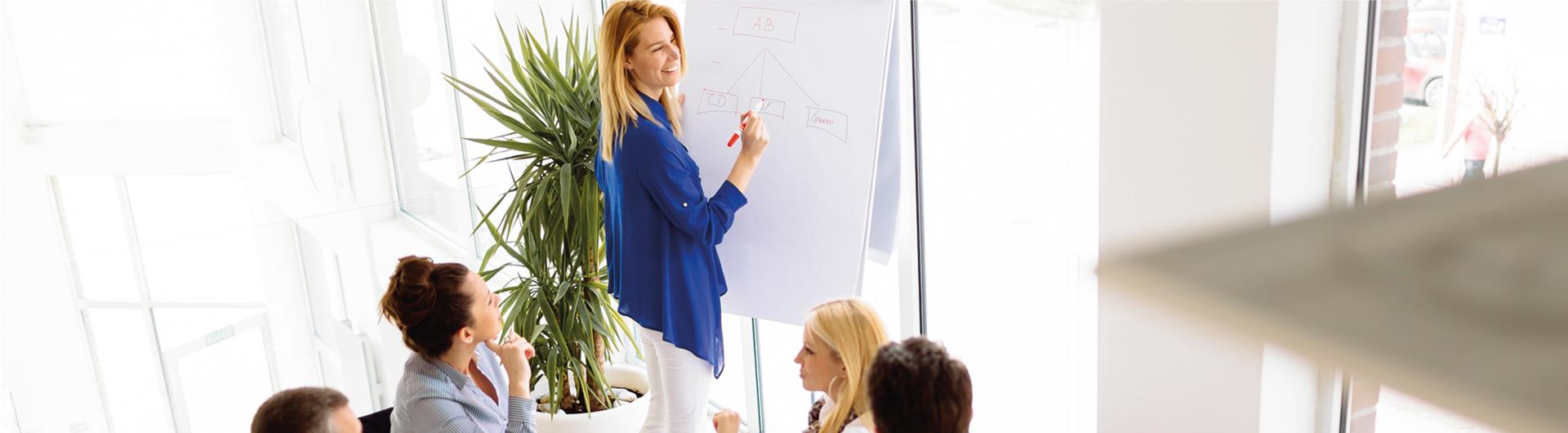 Diplomado en Comunicación Estratégica en Empresa e Instituciones
