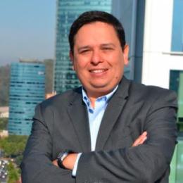 Jorge Villarreal