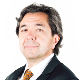 Juan Pedro García