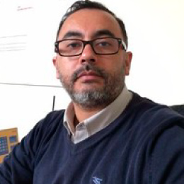 Manuel Cabrera Salas