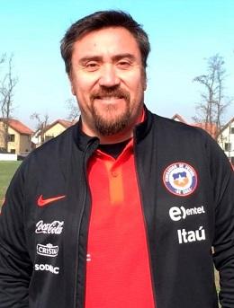 Carlos Jorquera Aguilera