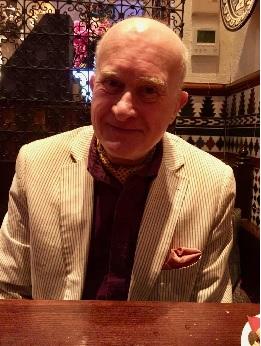 Professor Phillip Evans