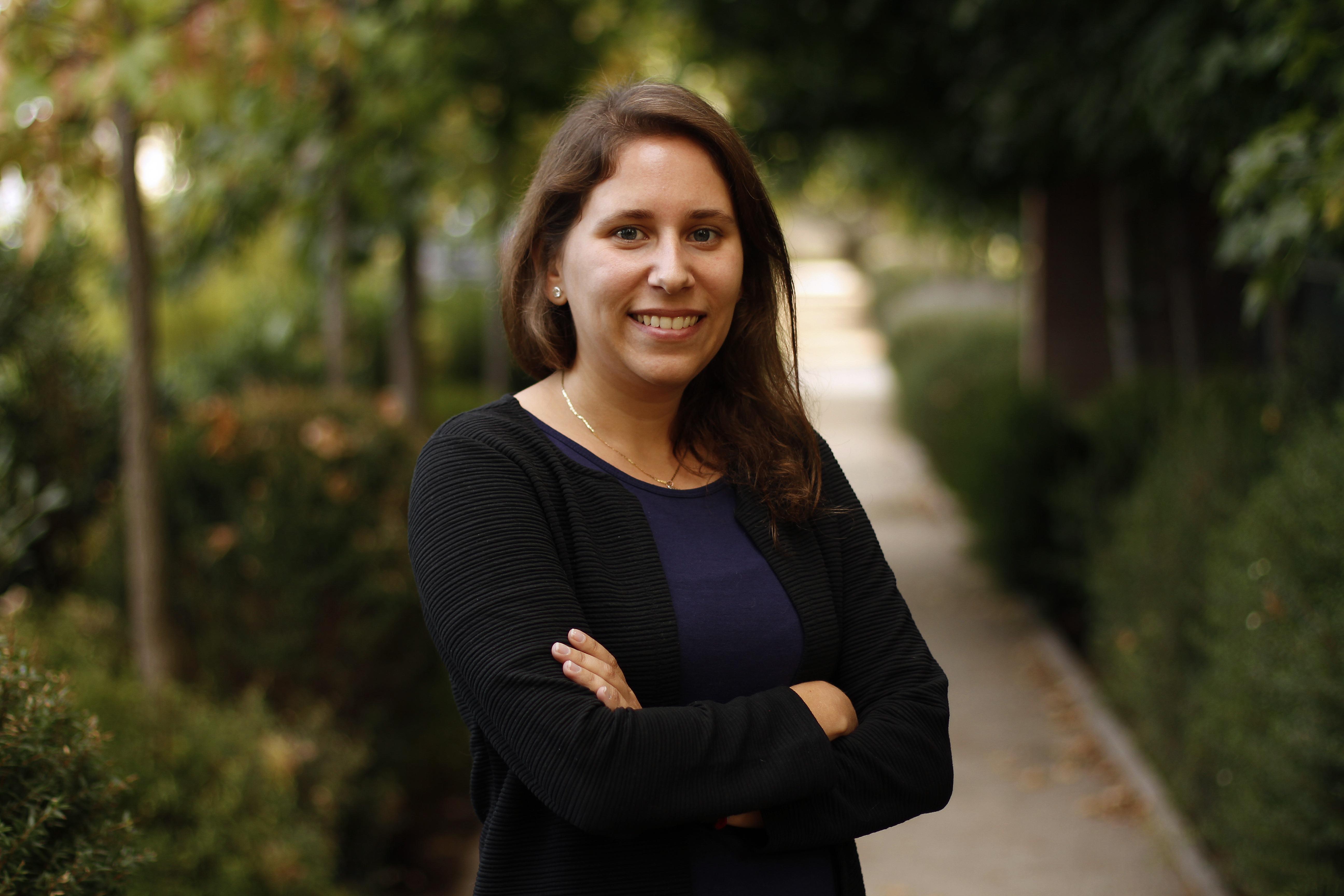 Daniela Valenzuela Schindler