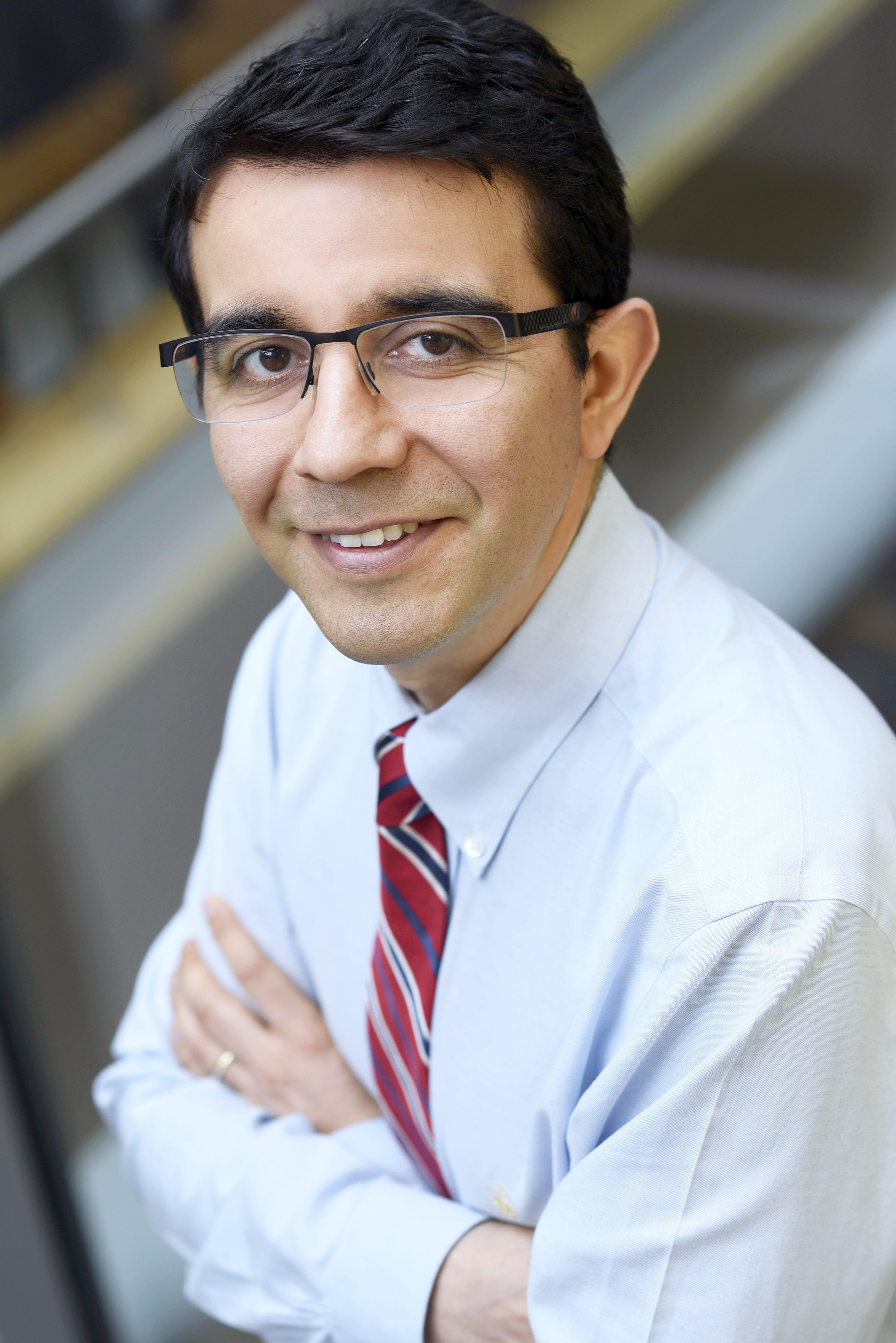 Dr. Jorge Gaete