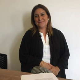 Daniela Zerené