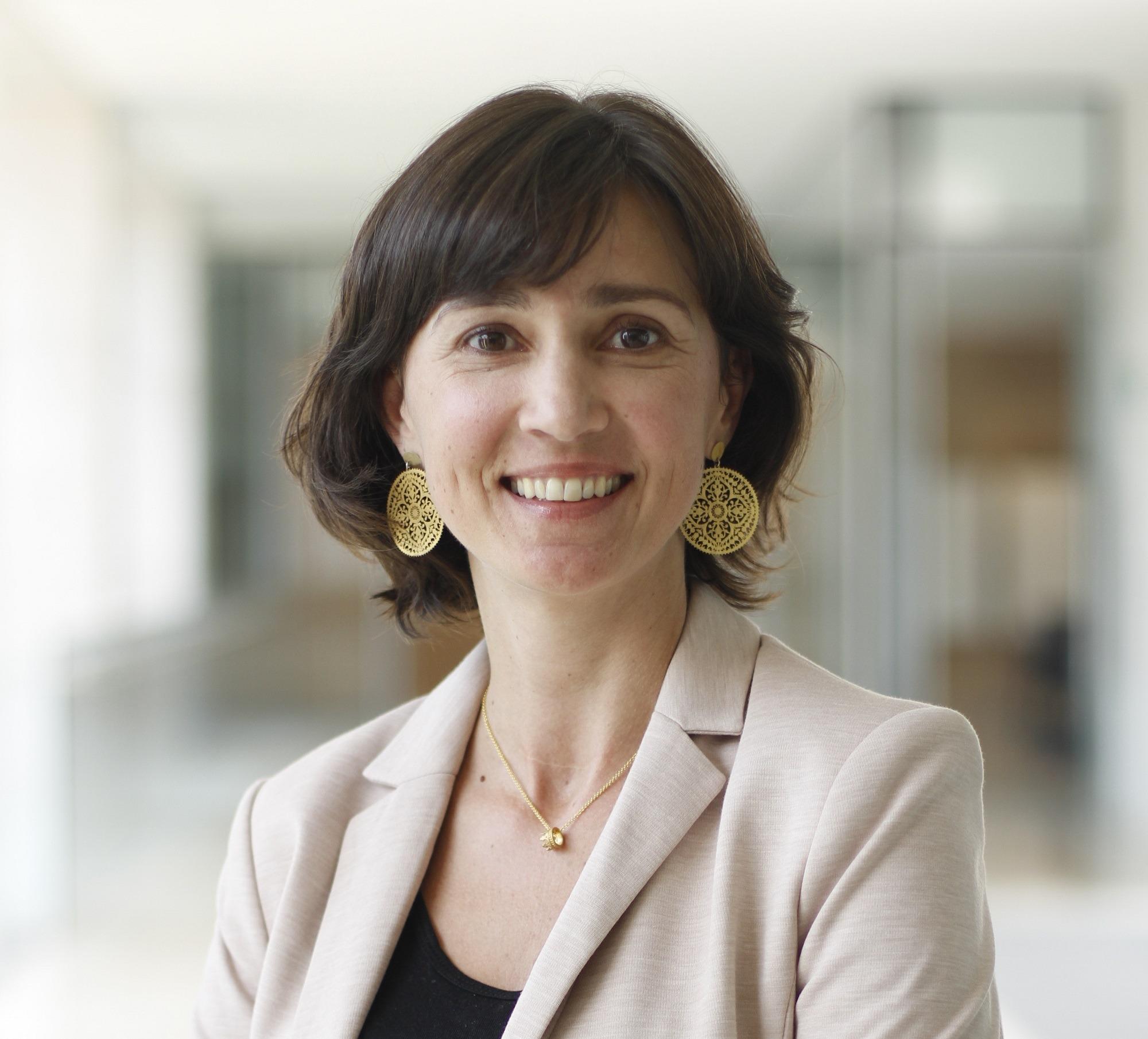 Ana María Troncoso Cruz