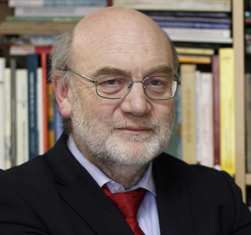 Antonio Amado Fernández