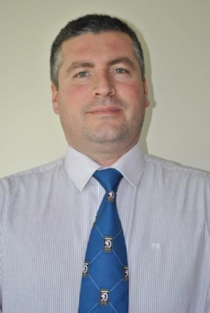 Daniel Galleguillos