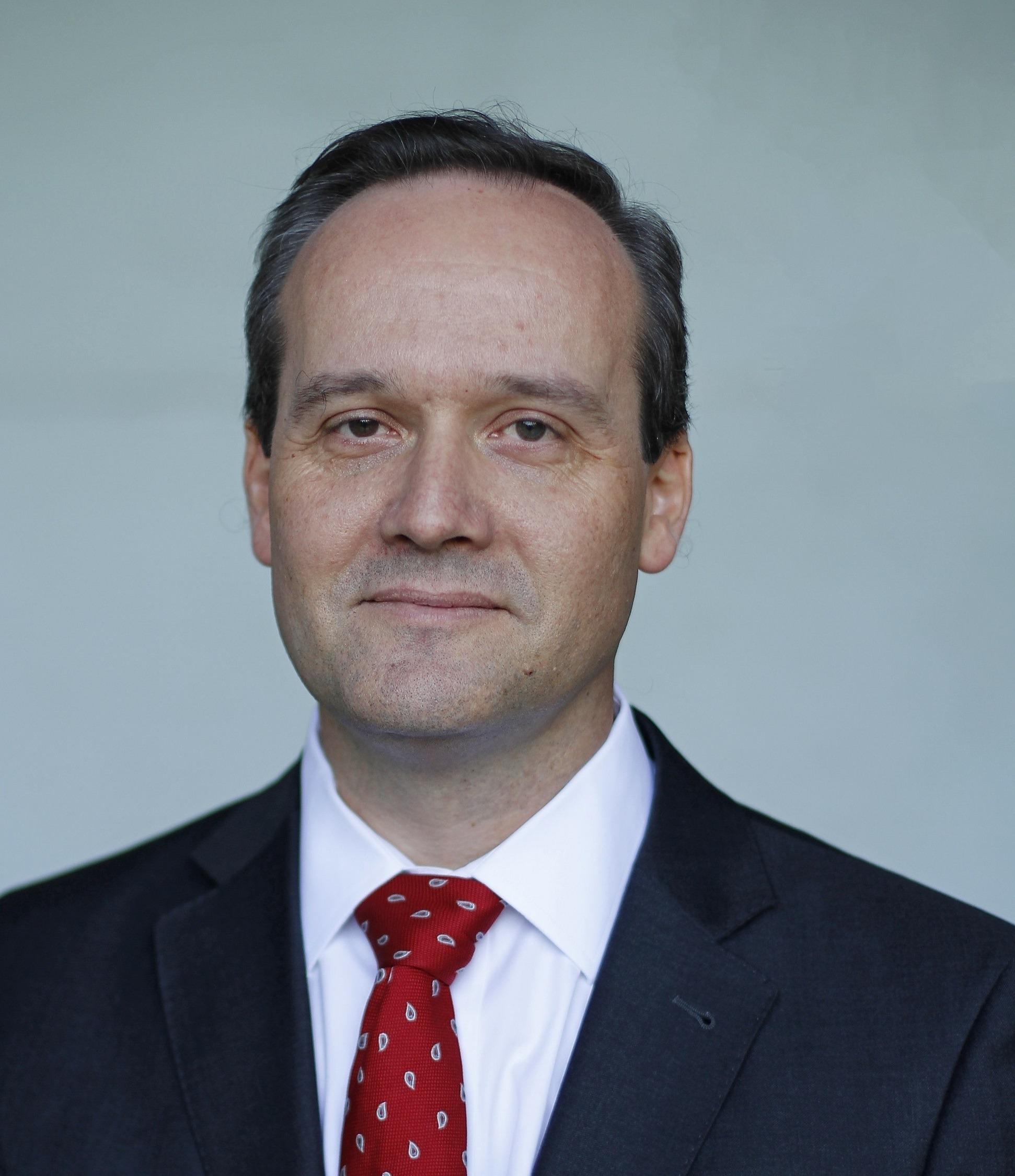 José Miguel Simián
