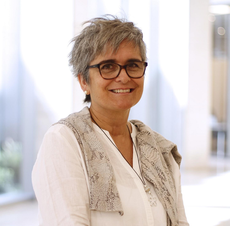 María Paz Keymer